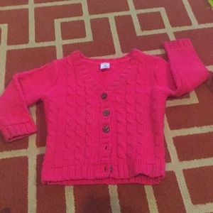 Other - Toddler cardigan! 18 month